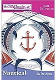 Anita Goodesign Embroidery Designs Nautical