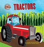 Tractors, Amanda Doering Tourville, 1602706263