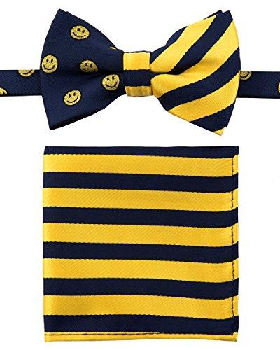Junior 3 Pocket Tie - 6