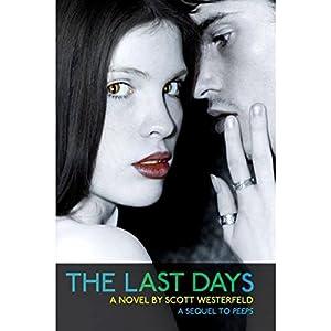 The Last Days Audiobook