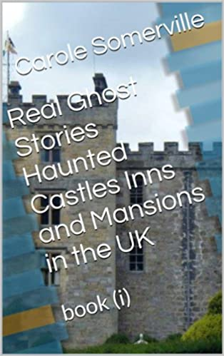 Ebooks download gratuito em portugues Real Ghost Stories