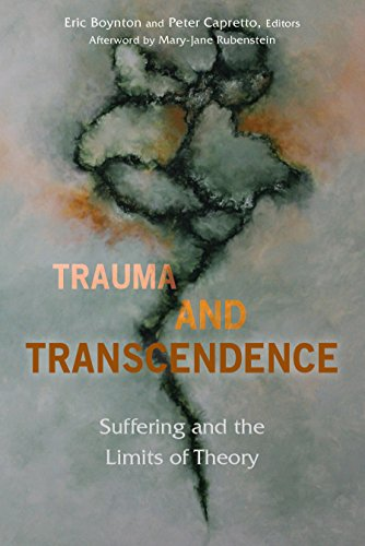 Trauma and Transcendence: Suffering and the Limits of Theory