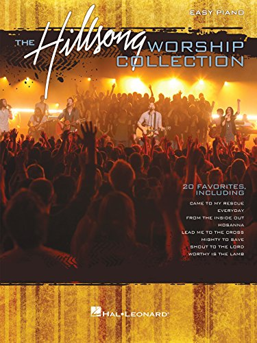 The hillsong worship collection songbook easy piano kindle the hillsong worship collection songbook easy piano by hal leonard corp fandeluxe Images