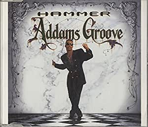 MC Hammer - Addams Groove - Capitol Records - 20 4631 2, Capitol Records - 2046312