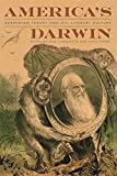 img - for America's Darwin: Darwinian Theory and U. S. Literary Culture book / textbook / text book