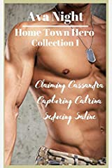 Home Town Hero Collection 1: Short, Sweet, Steamy Paperback