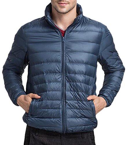 Di Cappotto Degli Outwear L 4 Uomini Packable Piumino Atletico Eku No Noi Puffer Zqpd0