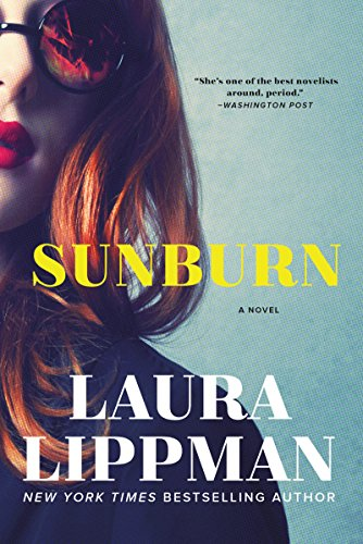 Sunburn: A Novel cover