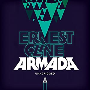 Armada Audiobook