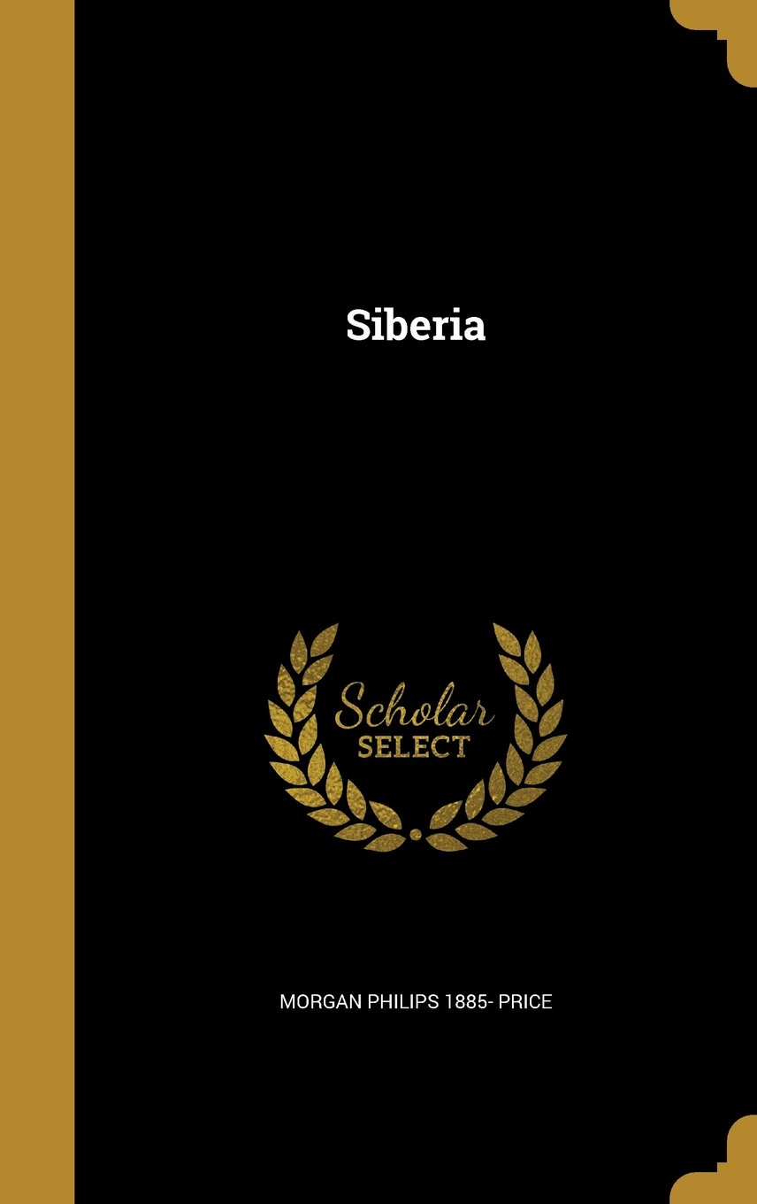 Download Siberia PDF