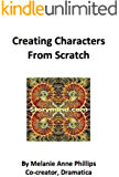 Creating Characters From Scratch