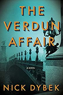 Book Cover: The Verdun Affair: A Novel