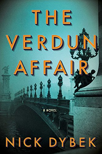 Book Cover: The Verdun Affair: A Novel