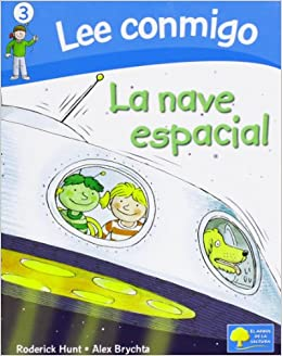 LA NAVE ESPATIAL DE ALEK EPUB
