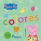Colores con Peppa (Peppa Pig. Todo cartón)