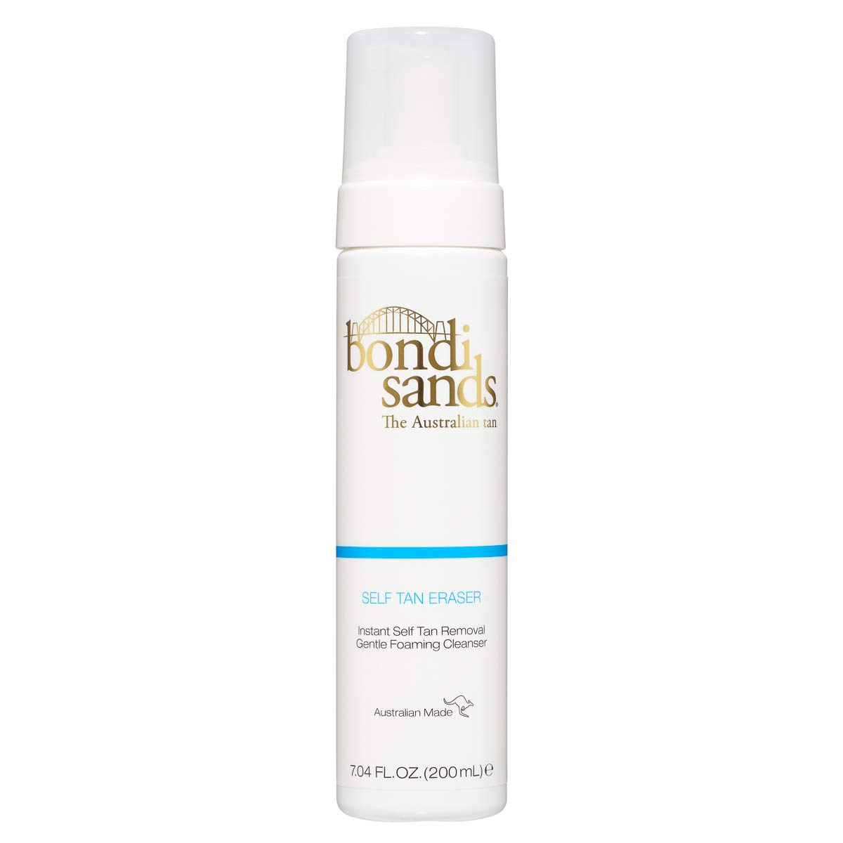 Bondi Sands Self Tanner Remover - Removes Sunless Tanning Lotion, Foams, and Mists (7.04 FL OZ) by Bondi Sands