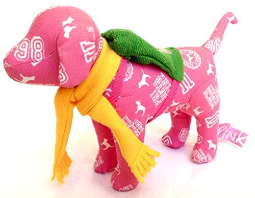 Price comparison product image Victoria's Secret Pink Dog Phi Beta Pop Pink 2007