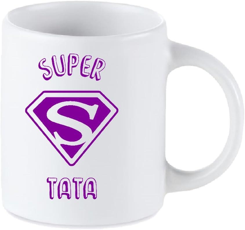 Tip Top Tshirt Mug Super Tata