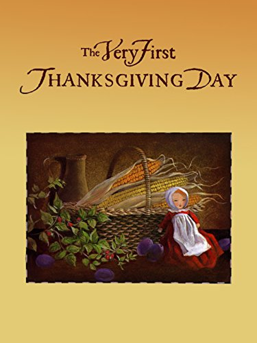 The Very First Thanksgiving ()