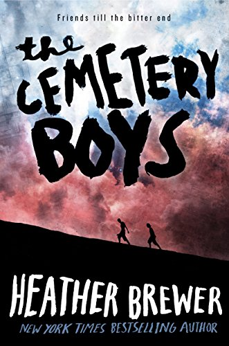 The Cemetery Boys by [Brewer, Heather]
