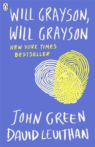 Will Grayson, Will Grayson by John Green, David Levithan (2012) Paperback