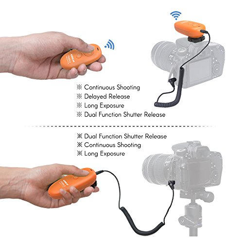 Other Photo Amp Video Aodelan Wireless Shutter Release