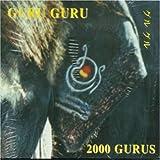 2000 Gurus by Guru Guru