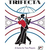 Lazaga Trifecta - Fast-paced Two-player Card Game