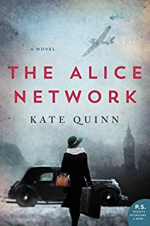 Book Cover: The Alice Network