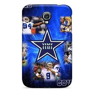 Special SpecialUandMe Skin Case Cover For Galaxy S4, Popular Dallas Cowboys Phone Case