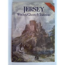 Jersey Witches, Ghosts and Traditions