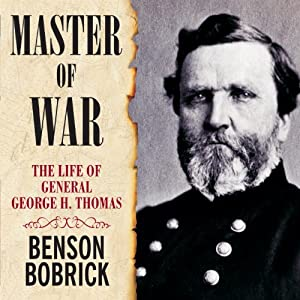 Master of War Audiobook