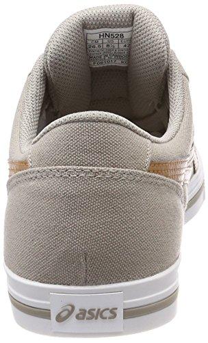 Asics Herren Aaron Sneaker Grau (moon Rock / Meerkat 9121)