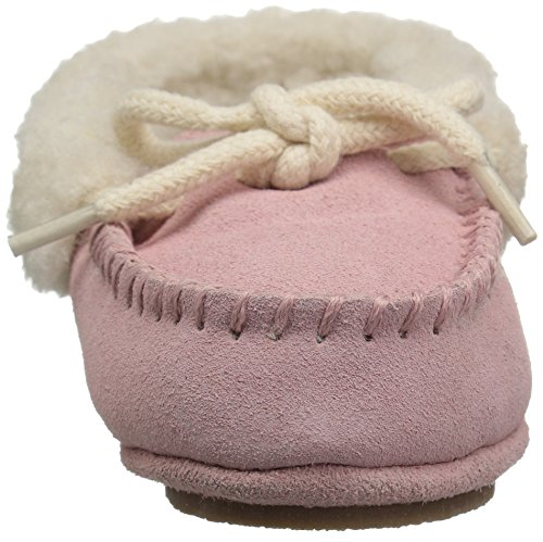 Pictures of Polo Ralph Lauren Kids Girls' Allister Slipper RF100516T 6