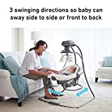 Graco DuetSoothe Swing and Rocker