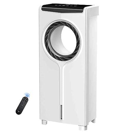 LXQGR Personal Space Air CoolerRemote Control Ventilador del ...