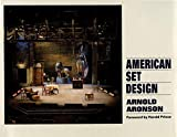 img - for American Set Design (Bk. 1) book / textbook / text book