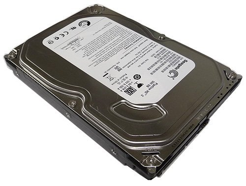 Seagate Pipeline HD ST3500312CS 500GB 5900RPM 8MB Cache SATA II 3.0Gb/s 3.5'' Internal Hard Drive (PC, RAID, NAS, CCTV DVR) [Certified Refurbished] -w/1 Year Warrany by Seagate