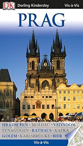 Vis a Vis Reiseführer Prag mit Extra-Karte (Vis à Vis)