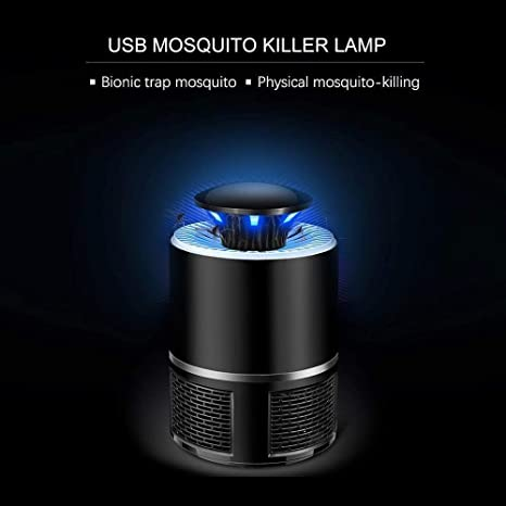 ASPERIA Electronic Led Mosquito Killer Lamps Super Trap Mosquito Killer  Machine for Home Insect Killer Mosquito Trap Machine Eco-Friendly Baby  Mosquito Insect Repellent Lamp (Multicolor): Amazon.in: Garden & Outdoors