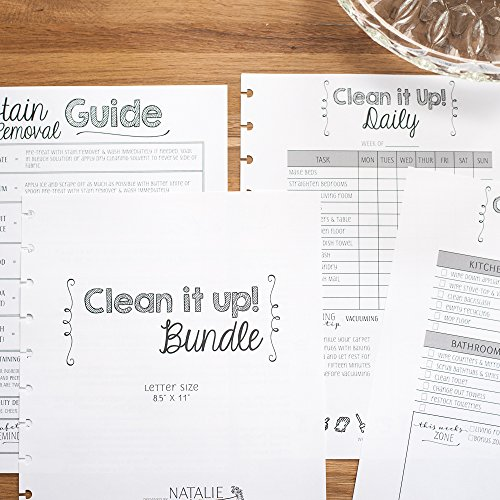 cleaning-schedule-kit-for-happy-planner-daily-and-weekly-lists-3-month-supply