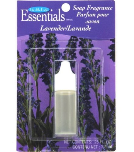 Life of the Party Soap Fragrance, 0.25-Ounce, Lavender