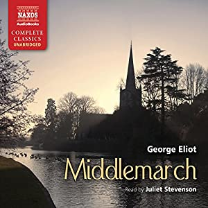 Middlemarch | Livre audio