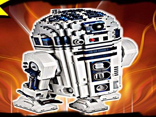 Lego Star Wars Set 10225 R2d2 Price Compare