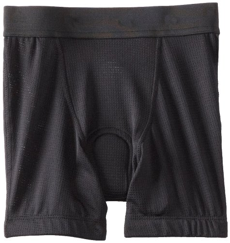 ZOIC Kid's Komfy RPL Liner, Black,