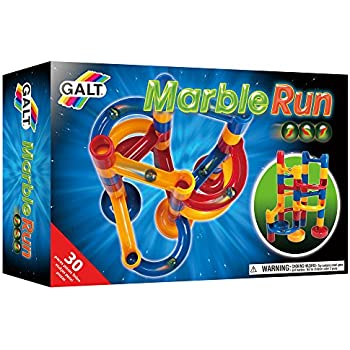 Galt Toys Marble Run Toy Set