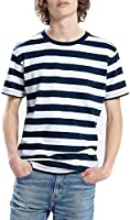 Levi's Graphic Set-In Neck 2, Camiseta Para Hombre