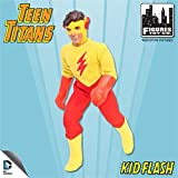World's Greatest Heroes Teen Titans 8 Inch Kid Flash Action Figure
