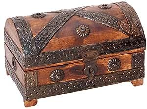Bartl - Cofre del tesoro pirata