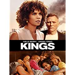 Halle Berry stars in KINGS arriving on DVD July 31 from Lionsgate